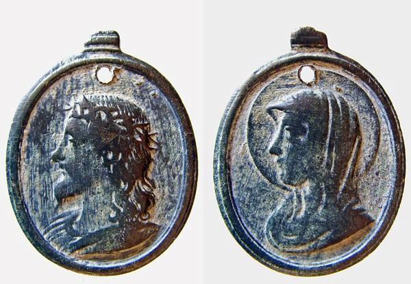 Recopilación medallas con el Rostro de Cristo ( Salvator Mvndi II) B10_je10