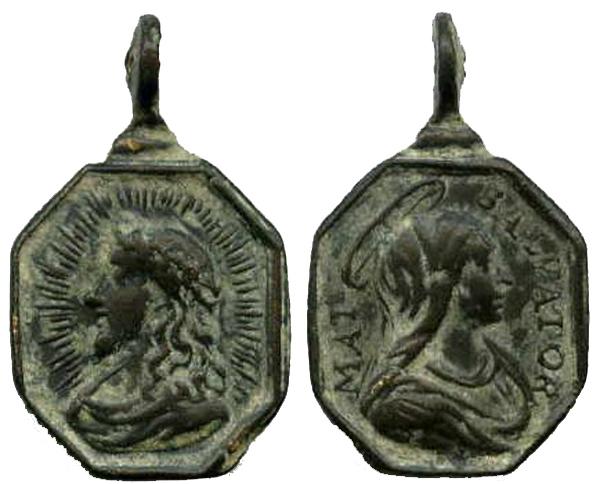Recopilación medallas con el Rostro de Cristo ( Salvator Mvndi II) B17_je10