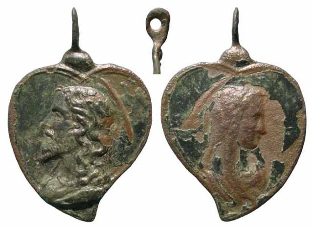 Recopilación medallas con el Rostro de Cristo ( Salvator Mvndi II) B21_je10