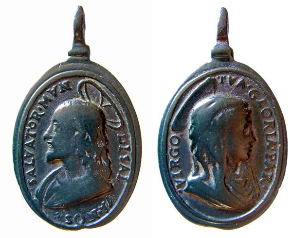 Recopilación medallas con el Rostro de Cristo ( Salvator Mvndi II) B5_jes10