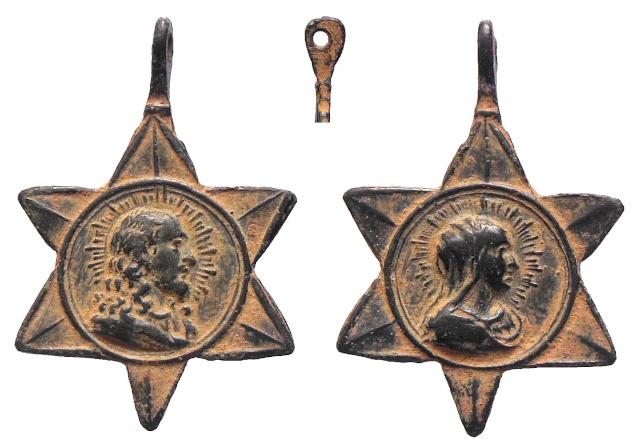 Recopilación medallas con el Rostro de Cristo ( Salvator Mvndi II) C1_jes11
