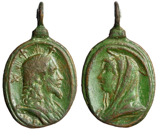 Recopilación medallas con el Rostro de Cristo ( Salvator Mvndi II) C4_jes10