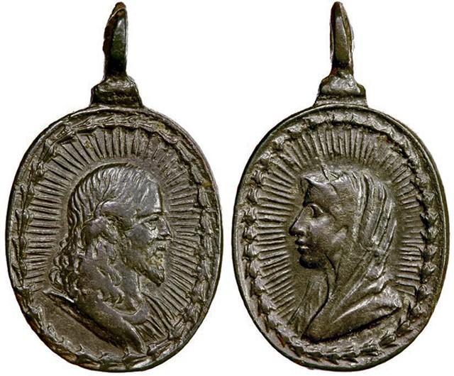 Recopilación medallas con el Rostro de Cristo ( Salvator Mvndi II) C5_jes10