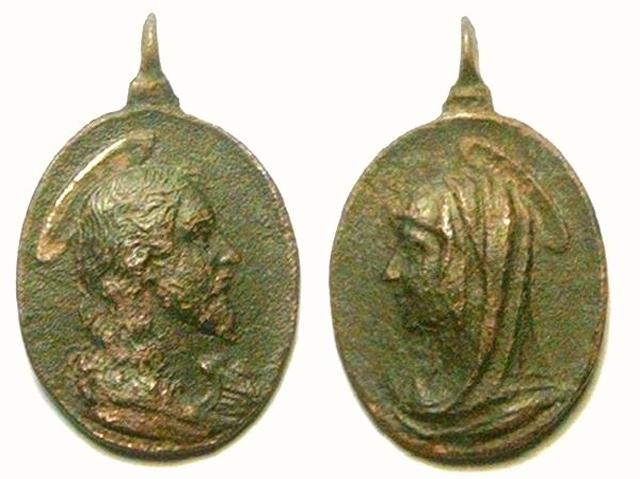 Recopilación medallas con el Rostro de Cristo ( Salvator Mvndi II) C7_jes10