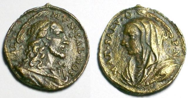 Recopilación medallas con el Rostro de Cristo ( Salvator Mvndi II) E1_jes10