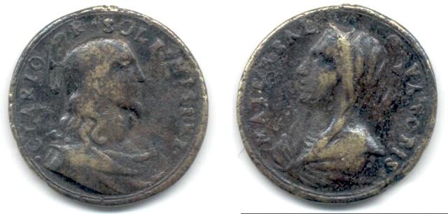 Recopilación medallas con el Rostro de Cristo ( Salvator Mvndi II) E4_jes10