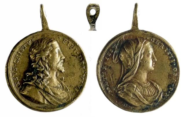 Recopilación medallas con el Rostro de Cristo ( Salvator Mvndi II) E5_jes10
