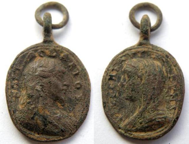 Recopilación medallas con el Rostro de Cristo ( Salvator Mvndi II) E9_jes10