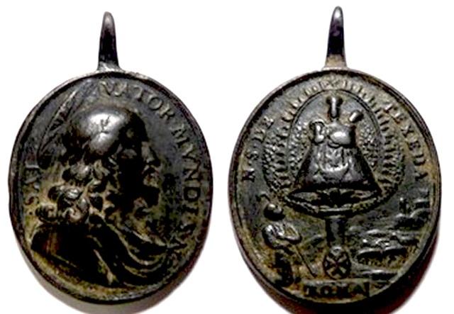 Recopilación medallas con el Rostro de Cristo ( Salvator Mvndi II) F3_tej10