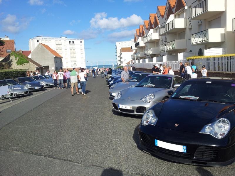RDV Porsche dans le Nord 20130910
