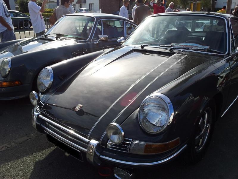 RDV Porsche dans le Nord 20130914