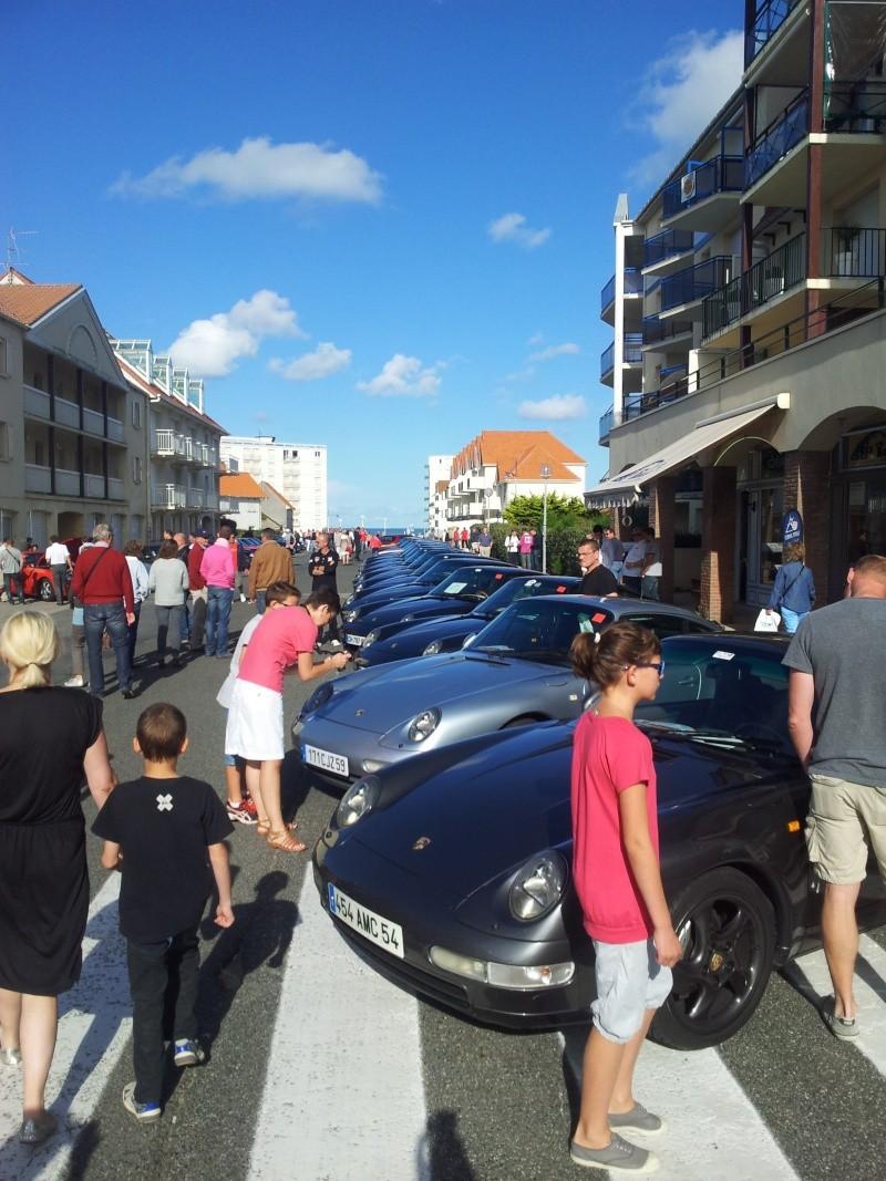 RDV Porsche dans le Nord 20130917