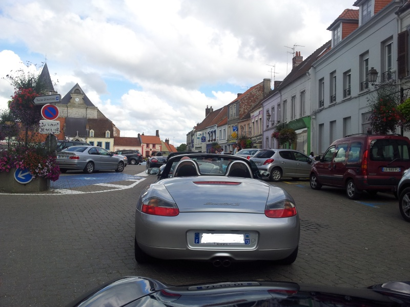 RDV Porsche dans le Nord 20130919