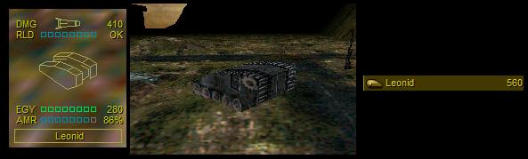 Guide des vehicules Taerkastens Leonid10