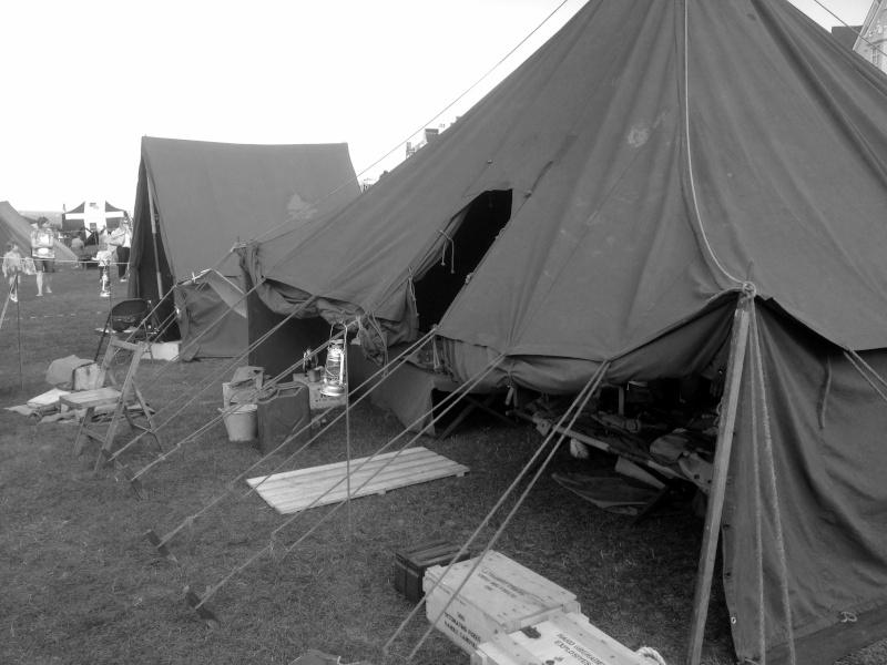 US Assault Training Centre 70th Anniversary - Woolacombe Bay Img_1620