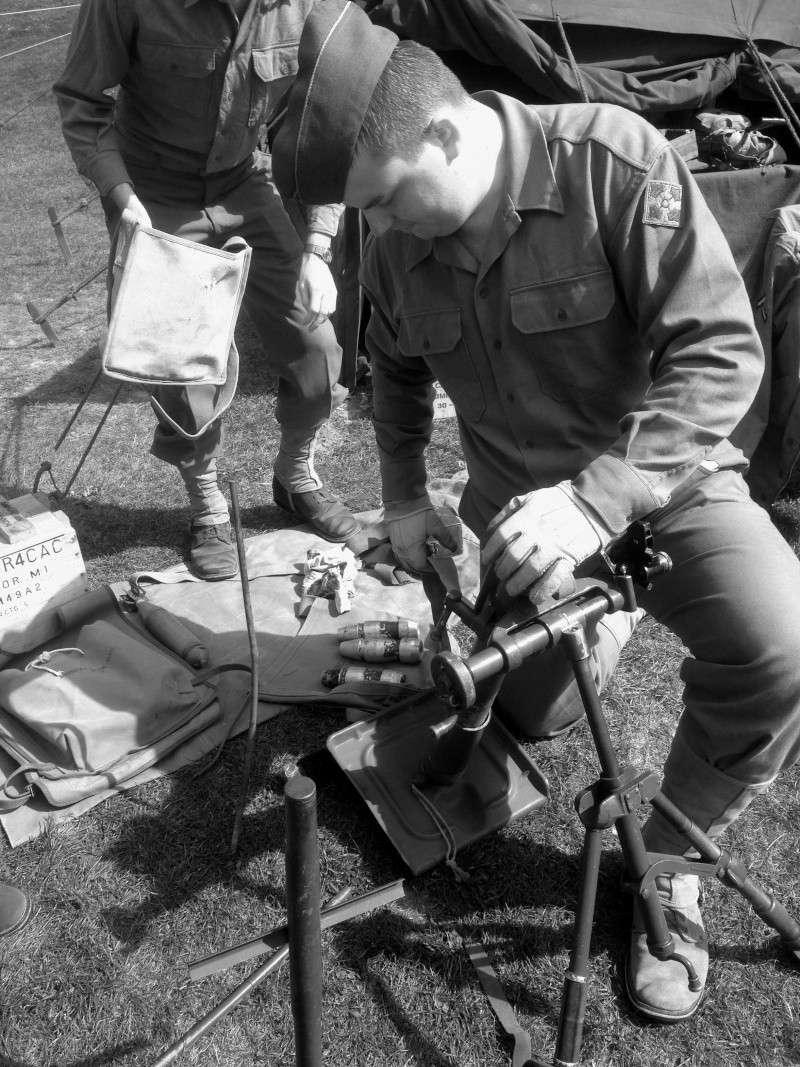 US Assault Training Centre 70th Anniversary - Woolacombe Bay Img_1626