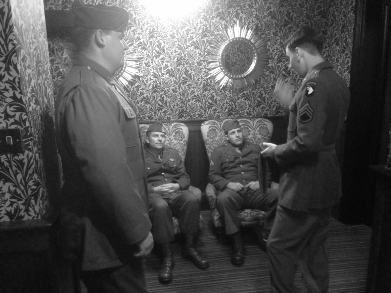 US Assault Training Centre 70th Anniversary - Woolacombe Bay Img_1726