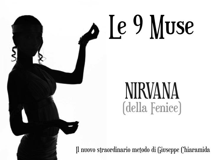 Giuseppe chiaramida le 9 muse calliope e nirvana - Parafrasi di cantami o diva del pelide achille ...