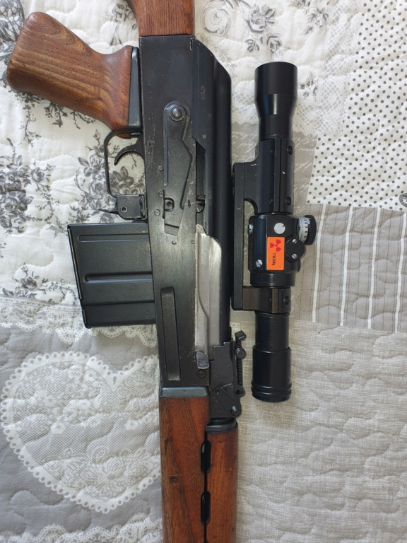 ZASTAVA M 76 20201110
