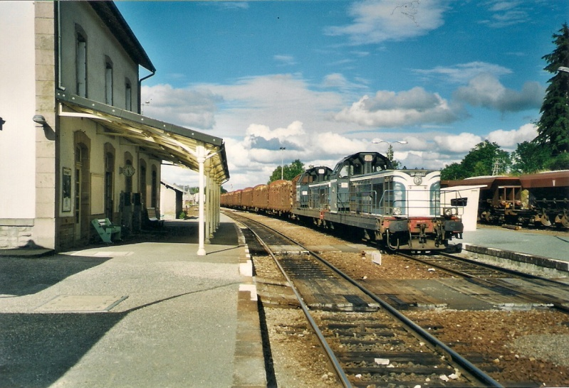 b-Pk 651,4/487,3 : Gare de Meymac (19) - Plan de la gare de Meymac Numari10