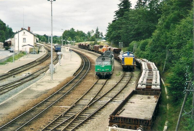 b-Pk 651,4/487,3 : Gare de Meymac (19) - Plan de la gare de Meymac Numari11
