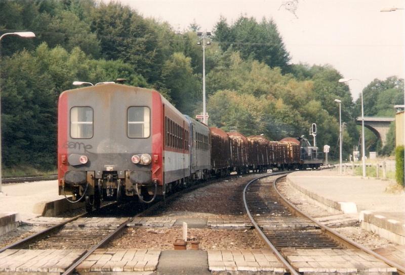 b-Pk 651,4/487,3 : Gare de Meymac (19) - Plan de la gare de Meymac Numari12