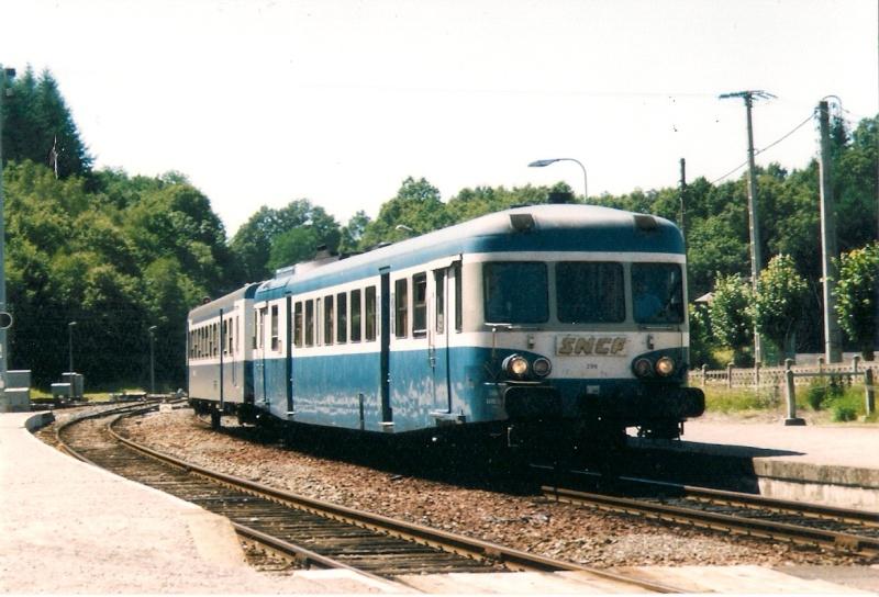 b-Pk 651,4/487,3 : Gare de Meymac (19) - Plan de la gare de Meymac Numari13