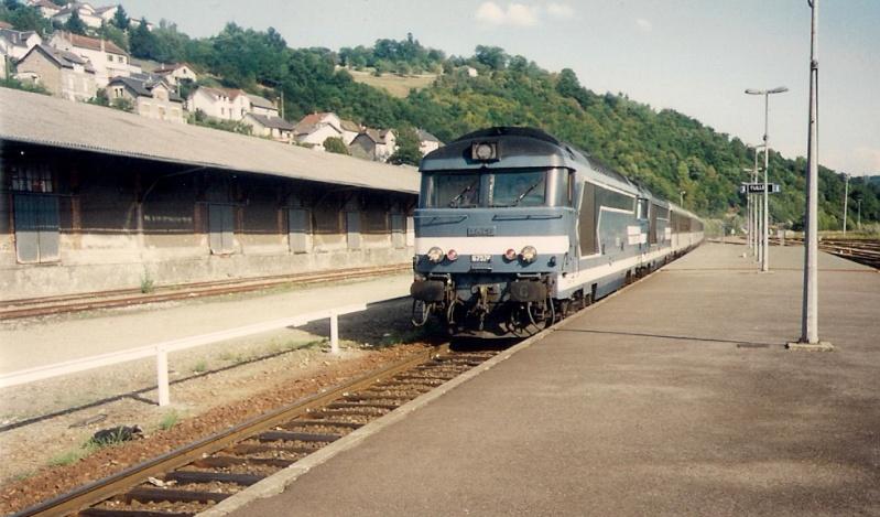 b-Pk 651,4/487,3 : Gare de Meymac (19) - Plan de la gare de Meymac Numari20