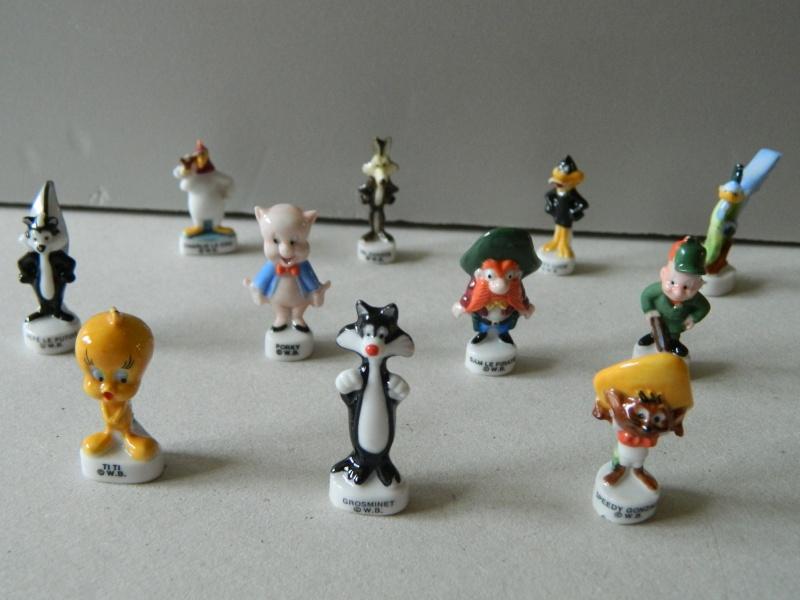 Mes quelques Objets Looney Tunes Dscn5610