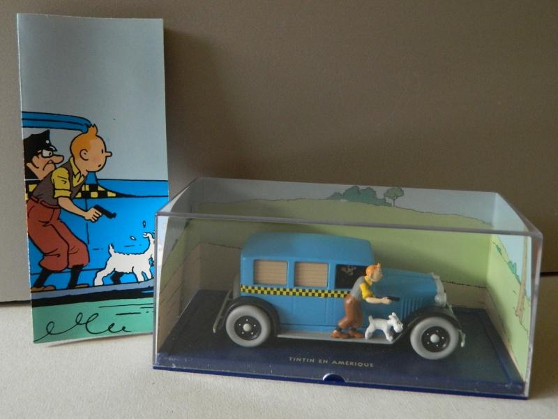 Ma Collection d'objets de Tintin Dscn5613