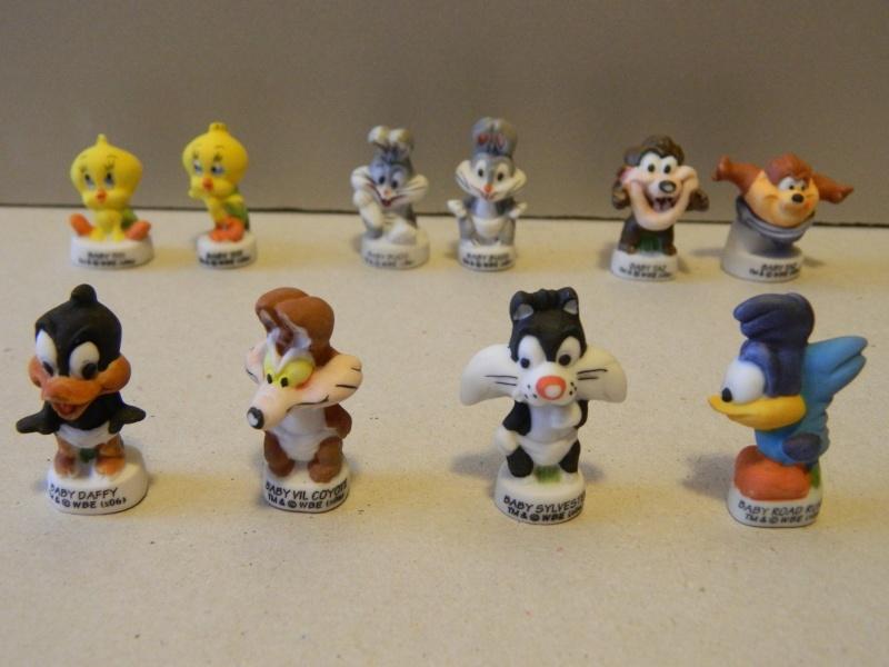 Mes quelques Objets Looney Tunes Dscn5810