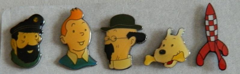 Ma Collection d'objets de Tintin Dscn6211