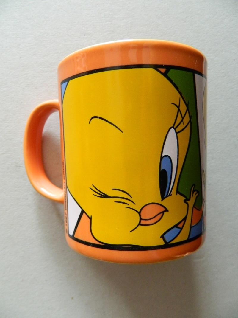 Mes quelques Objets Looney Tunes Dscn7513