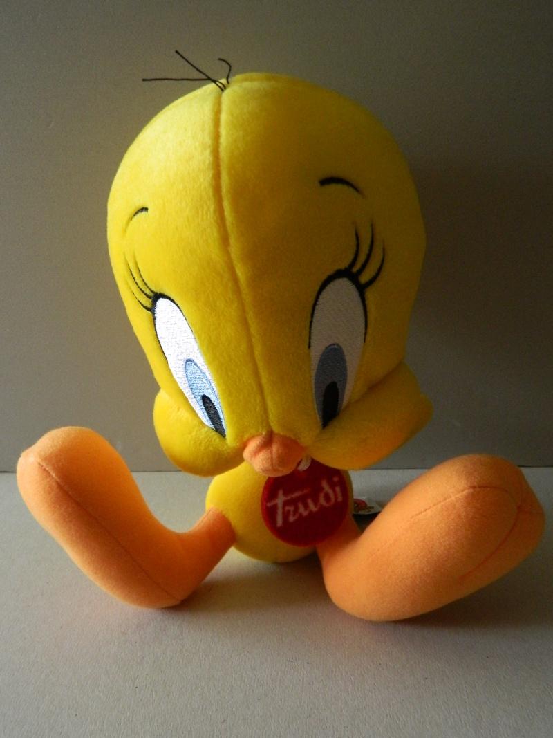 Mes quelques Objets Looney Tunes Dscn7730