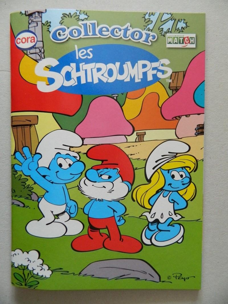 Mes Schtroumpfs Objets Dscn8123