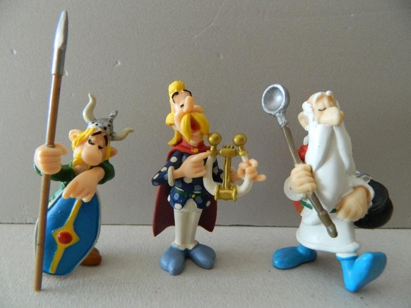 La Collection d'Objets d'Astérix de Benjix - Page 3 Dscn8134