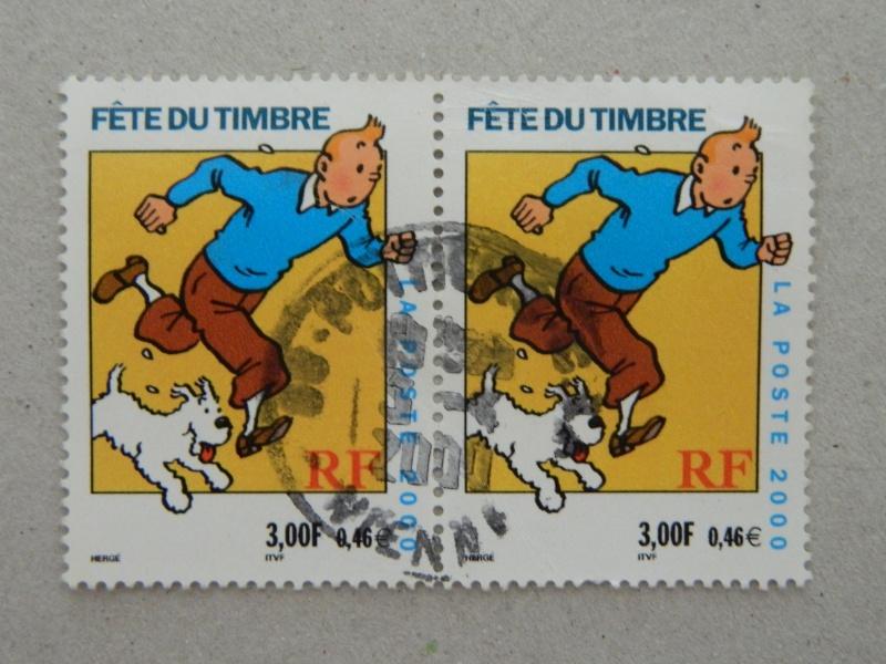 Ma Collection d'objets de Tintin Dscn8616