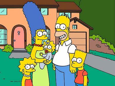 Biographie de Matt Groening Les-si12