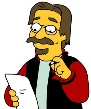 Biographie de Matt Groening Matt-g10