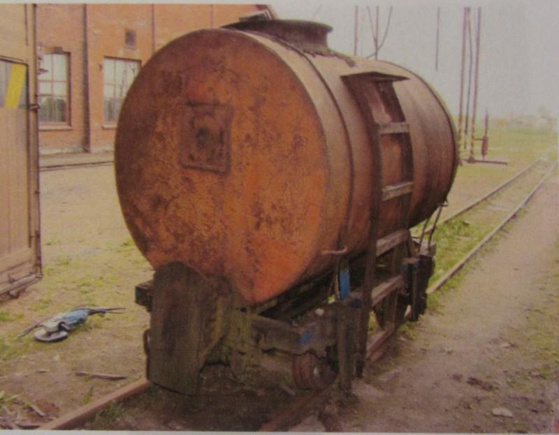 Güterwagen für die LG in H0e Lg-bah10