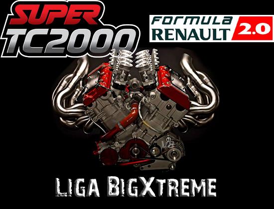 Liga Big Xtreme