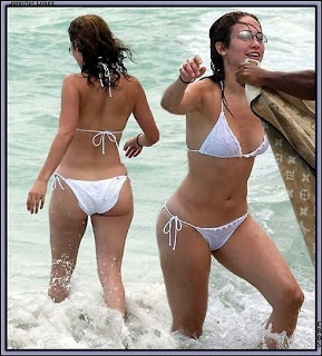 Sexy asses ~ Jennifer Lopez.... Image25