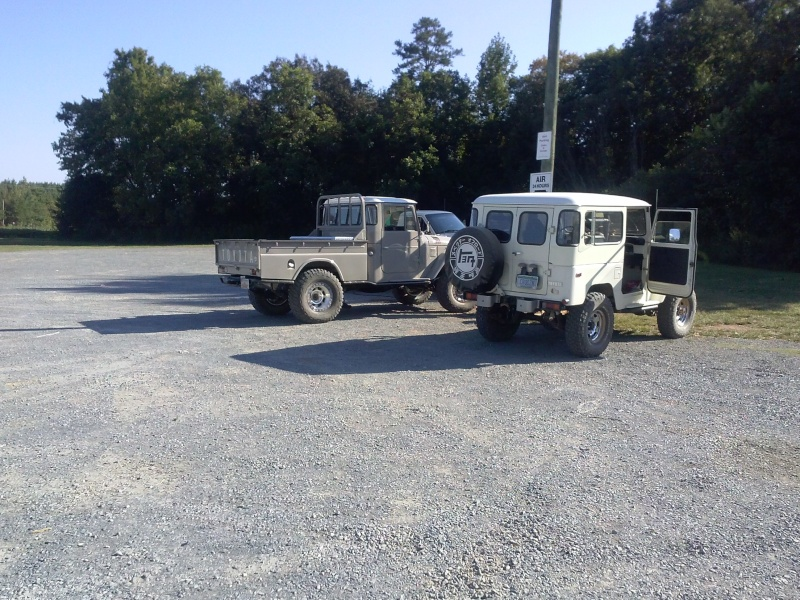 uwharrie saturday the 14th 48210