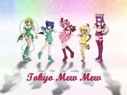 tokyo mewmew *-* Talach17