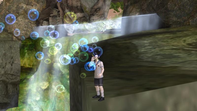 [Event] Screenshoot Character Terbaik Balon12