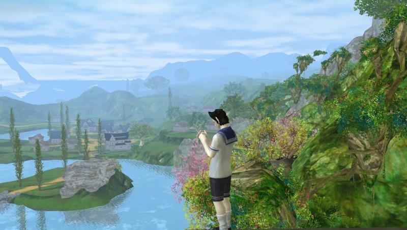 [Event] Screenshoot Character Terbaik Wahyu11