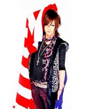[J-rock/Visual Kei] Golden Bomber 0398ba11