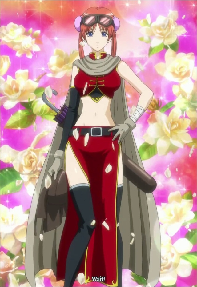 TOP 10 : Personnages féminins Kagura10