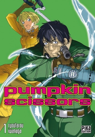 [ANIME/MANGA] Pumpkin Scissors  Pumpki10