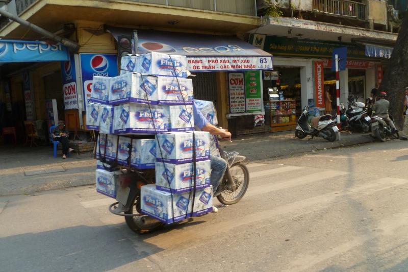 Transport de marchandises P1010711